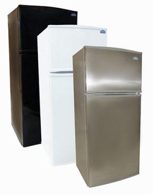 15 Cu Ft Refrigerator